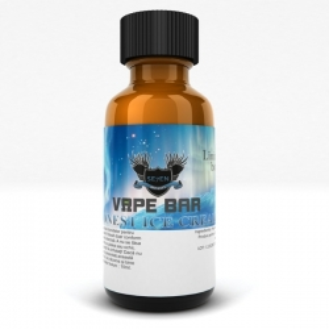 Aroma Honest Ice Cream VapeBar 10 ML