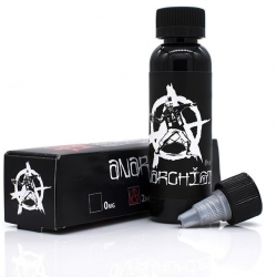 Anarchist Black 60ml 0mg