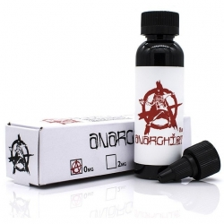 Anarchist White 60ml 0mg