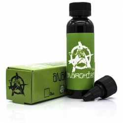 Anarchist Green 60ml 0mg
