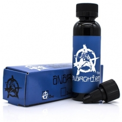 Anarchist Blue 60ml 0mg