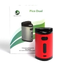 ELEAF ISTICK PICO DUAL 50A/200W, Red