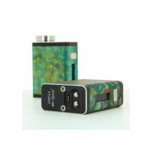 Funky 60W Box Mod by Aleader camouflage