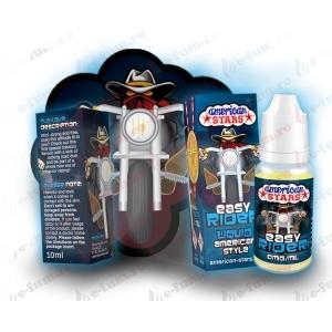 Easy Rider fara nicotina