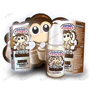 Coco Choco fara nicotina