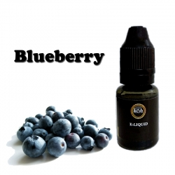 Blueberry - 10ml - 26mg