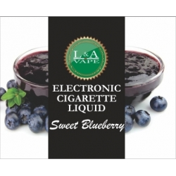 Sweet Blueberry - 10ML - 18mg