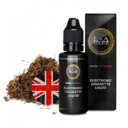 Tabac LONDON - 30ML - 10mg