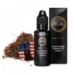 Tabac USA - 30ML - 18mg
