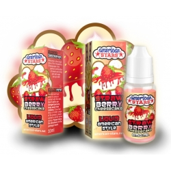 Strawberry Cheescake fara nicotina 30ml