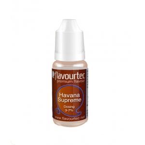 Aroma Havana Supreme - Flavourtec