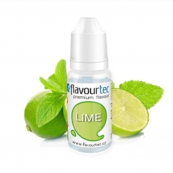 Lime 50ml - 12mg