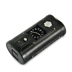 MOD SX mini G Class 200W Leather Black