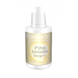 Pina Colada Flavortec 50ml - 0mg