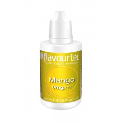 Mango Flavourtec 50ml - 0mg