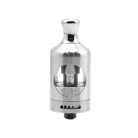 Aspire Nautilus 2, 2ml, Argintiu