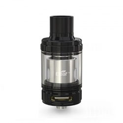 Eleaf MELO 300 Black Sub Ohm Tank