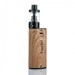 Kanger K-Kiss Starter Kit 6300 mAh Wood grain