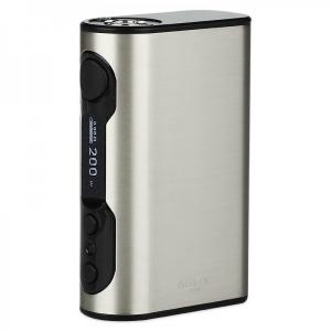 Eleaf iStick QC 200W 5000mAh Box Mod - Silver