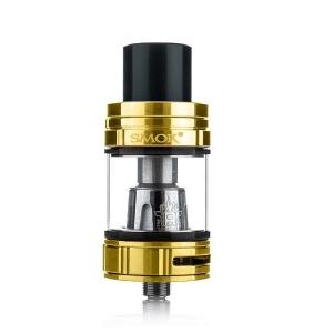 TFV8 Big Baby Atomizer Kit Gold