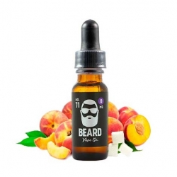 Beard no 71 by Beard Vape co - 0mg