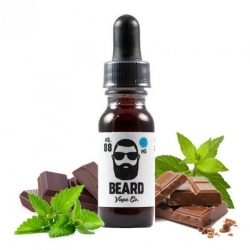 Beard no 88 by Beard Vape co - 0mg
