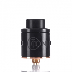 iCon RDA by Vandy Vape Negru