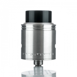 Kryten Staggered Shelf RDA Argintiu