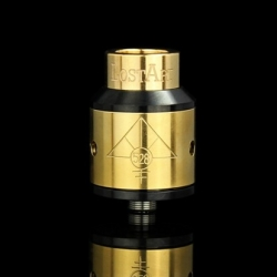 GOON Lost Art RDA 24MM GOLD