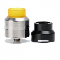 GOON LP RDA 24MM Argintiu