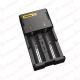 Nitecore Intelli charger i2 charger