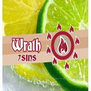 Aroma Wrath 7Sins 10 ML
