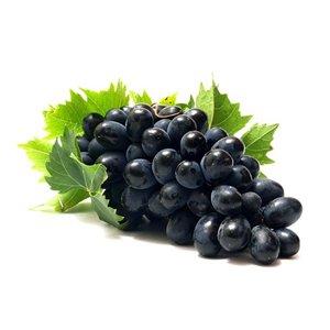 Lichid Black Grapes VPG 90ML 0mg L&A Vape