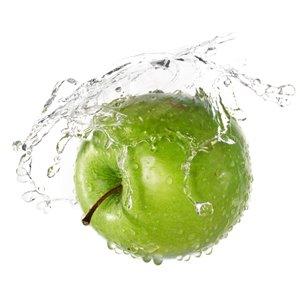 Lichid Green Apple VPG 90ml 0mg