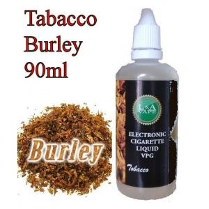 Lichid Tabac Burley VPG 90ml 0mg