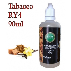 Lichid Tabac RY4 VPG 90ML 0mg