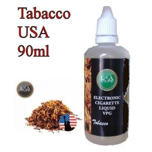 Lichid Tabac USA VPG 90ML 0mg