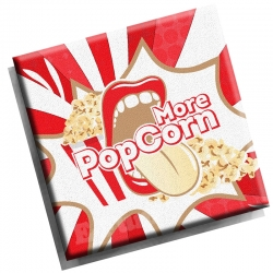 Aroma More PopCorn Big Mouth 10 ML