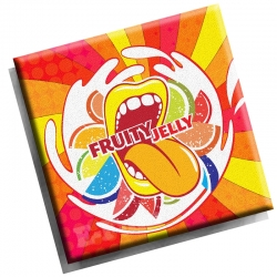 Aroma Fruity Jelly Big Mouth 10 ML
