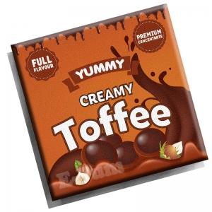 Aroma Creamy Toffee Big Mouth 10 ML YUMMY