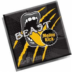 Aroma Beast Melon Kick Big Mouth 10 ML
