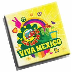 Aroma Viva Mexico Aroma Big Mouth All Loved Up 10 ML