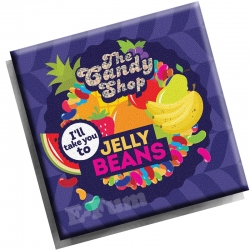 Aroma Jelly Beans Big Mouth THE CANDY SHOP 10 ML