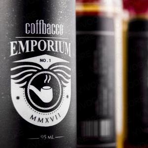 Lichid Emporium Coffbacco 95 ml 0 mg