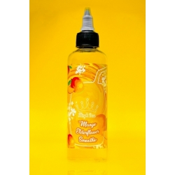 Lichid King's Dew Mango Elderflower Smoothie 0mg 100ml