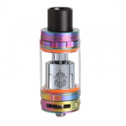 SMOK TFV8 Rainbow Sub Ohm Tank FULL KIT