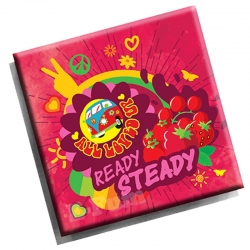 Aroma Ready Steady Aroma Big Mouth All Loved Up 10 ML