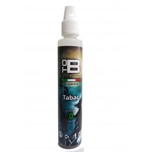 Lichid ToB TABAC 0% Nicotina