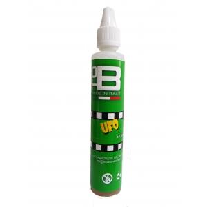 Lichid ToB UFO 0% Nicotina
