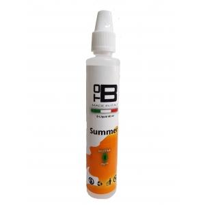 Lichid ToB SUMMER 0% Nicotina